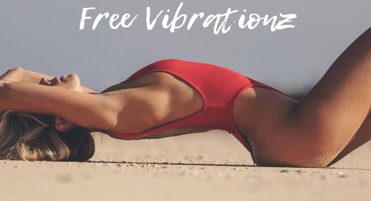 Shop New Arrivals and Designs From Free Vibrationz