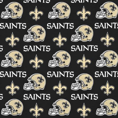 NEW ORLEANS SAINTS Leotard