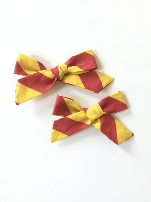 Harry Potter LANA Pigtail Bows