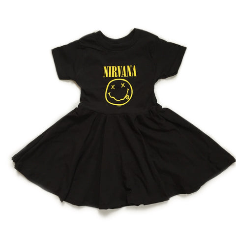 BLACK CATS ON HALLOWEEN NIGHT Ballerina Dress