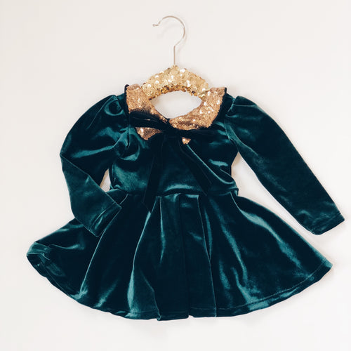 ALANNAH Tiny Dancer Dress