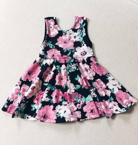 PRETTY IN PINK Tiny Dancer Dress