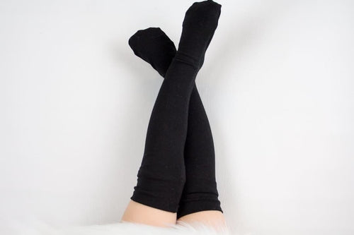 PICK YOUR COLOR Knee High Socks