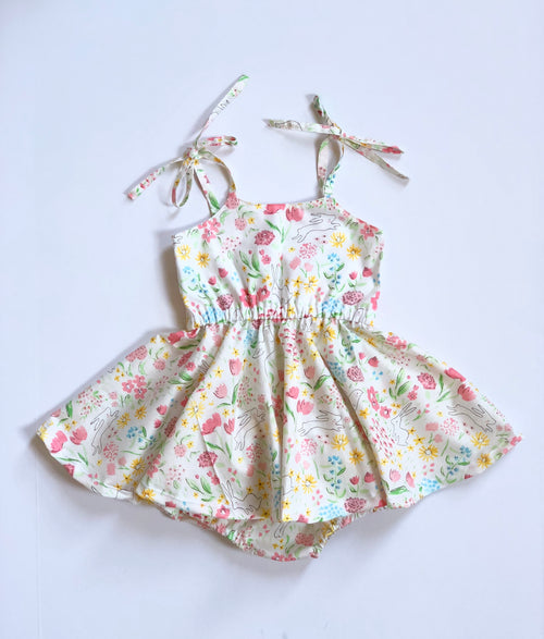 HARUKO Shortie Dress