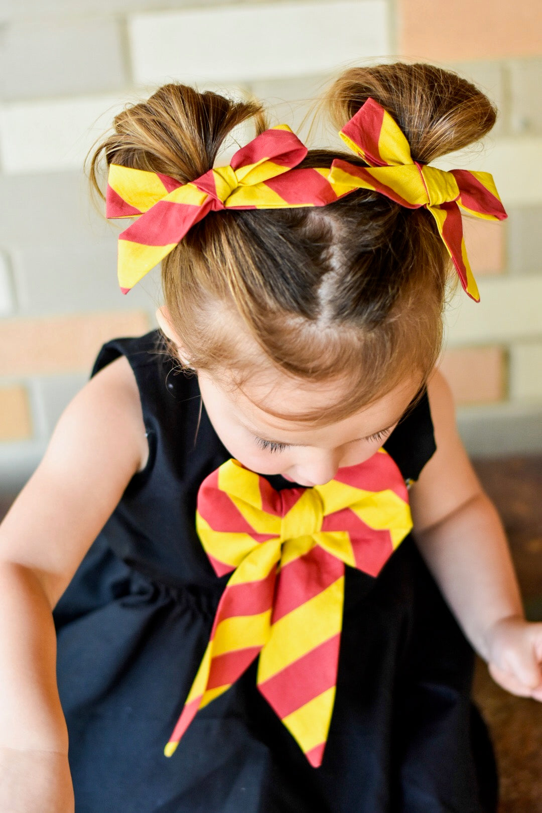 HARRY POTTER GRYFFINDOR Shortie Dress