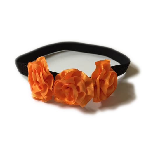 HALLOWEEN Mini Flower Crown