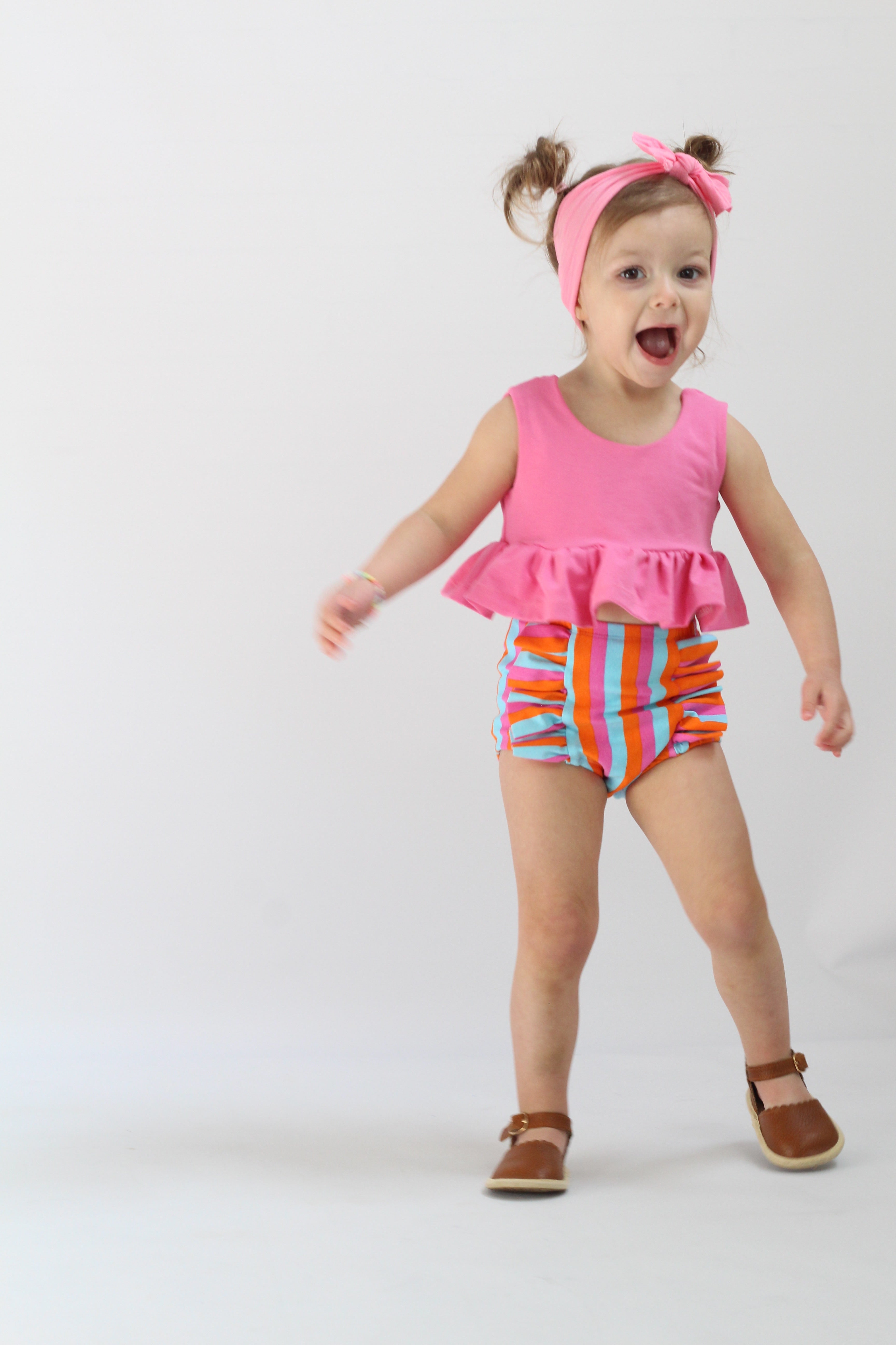 TUTTI FRUTTI Hot Pants