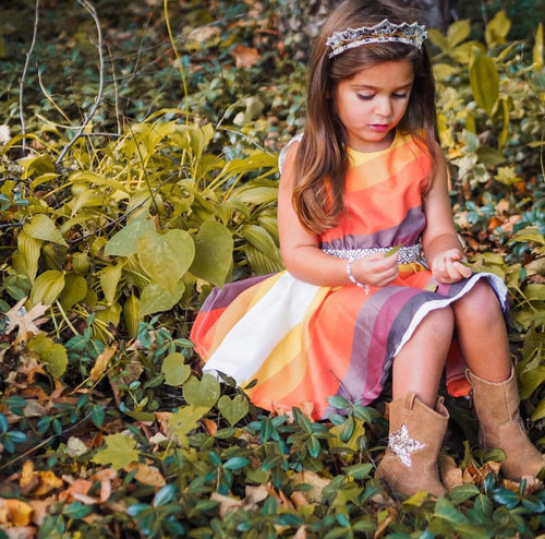 THE HARVEST Shortie Dress
