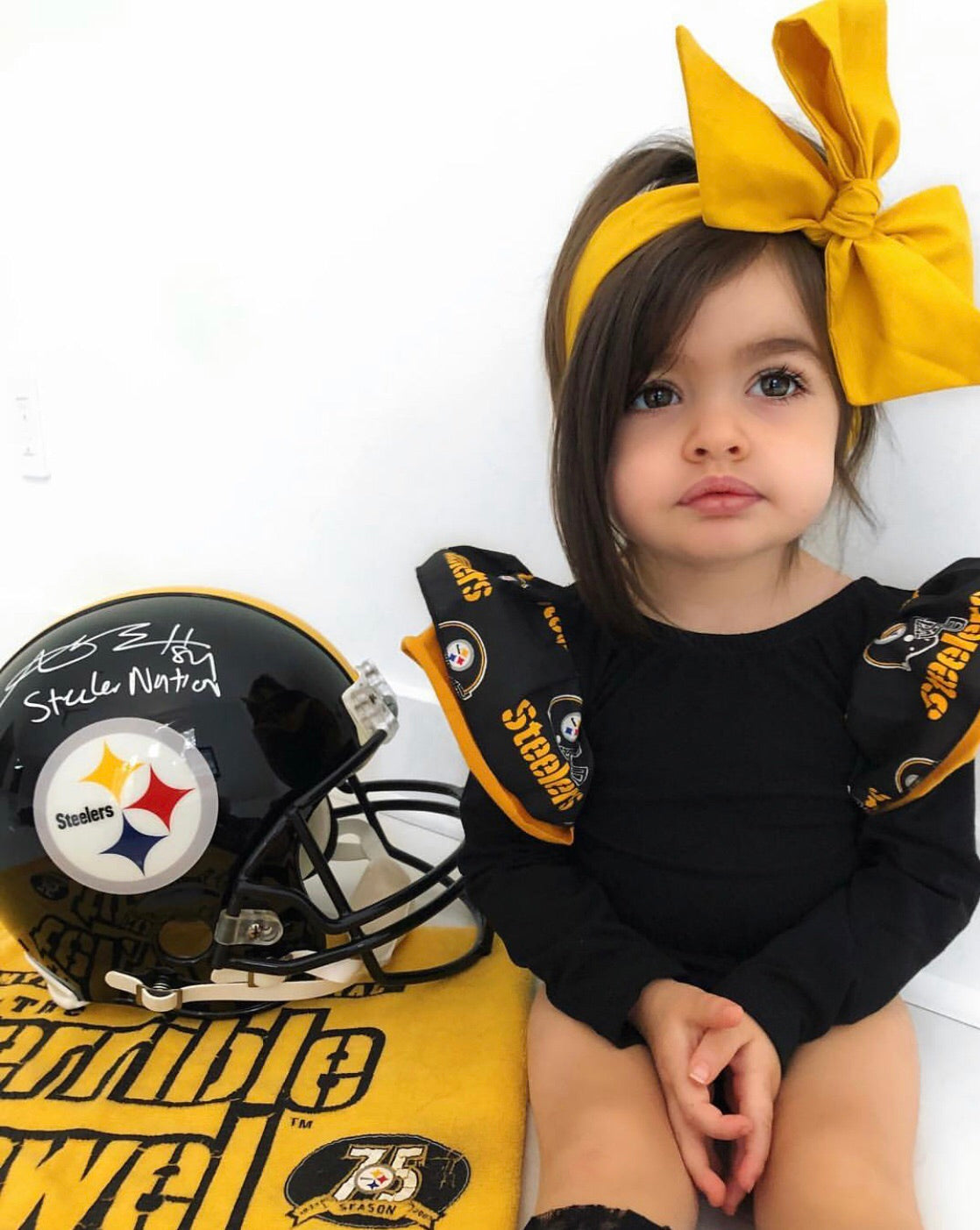 PITTSBURGH STEELERS Leotard