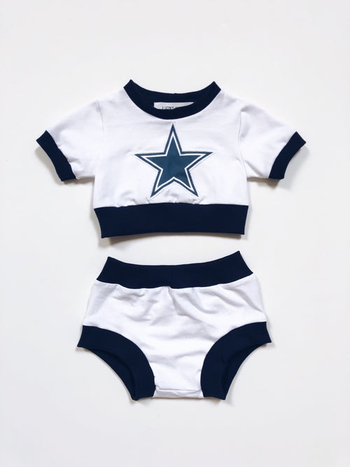 DALLAS COWBOYS Uniform Top