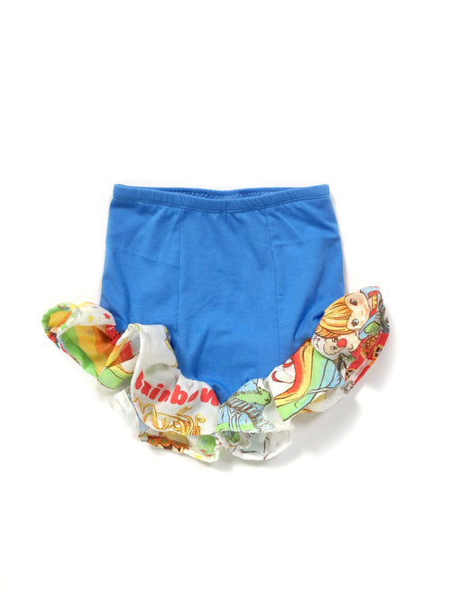 VINTAGE RAINBOW BRITE Hot Pants