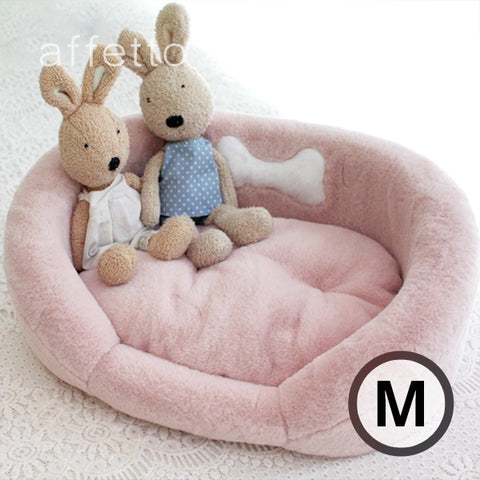 AFFETTO SUGAR BED INDI PINK (M)