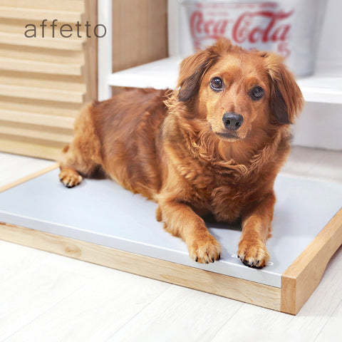 AFFETTO ALUMINUM COOLMAT SET