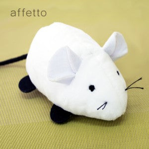 AFFETTO PET TOY MOUSE