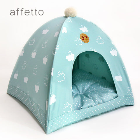 AFFETTO POP TENT MINT