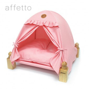 AFFETTO CHANGEHOUSE PINK DOT