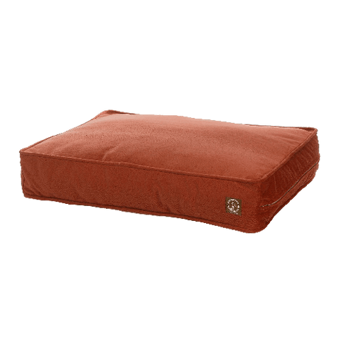 One for Pets Faux Suede Pillow Bed - Navajo - Small
