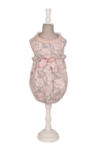 DRESS ROSALIE 2033