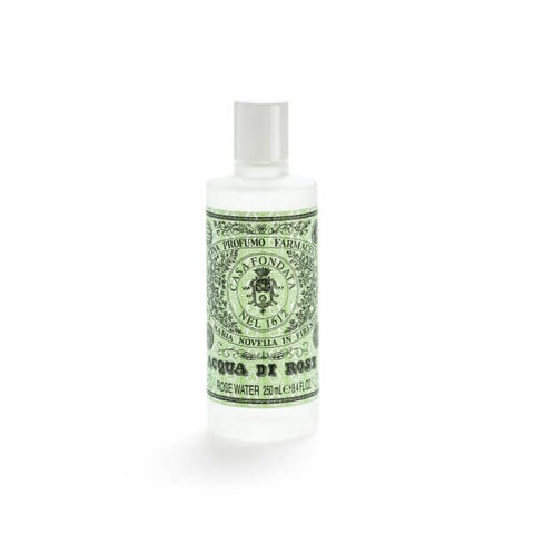 SANTA MARIA NOVELLA Rose Water 8.4 fl oz Acqua di Rose 250ml