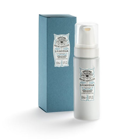 SANTA MARIA NOVELLA No Rinse Foam Cleanser for Pets 150ml