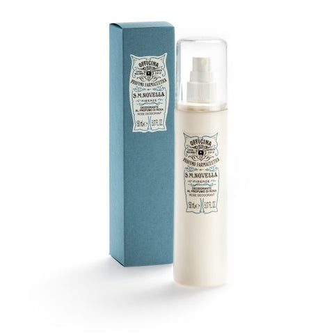 SANTA MARIA NOVELLA Rose Deodorant for Pets 150ml