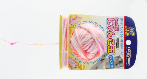 Jareneko Wool Ball Pastel