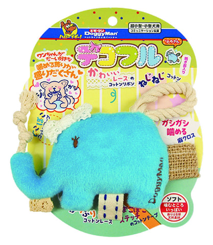 Fully Decorated Elephant