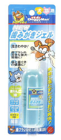 Doggyman New Tooth Gel
