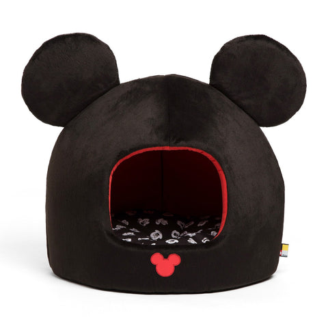 Mickey Dome Black