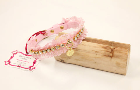 """Evelyn"" Collar"