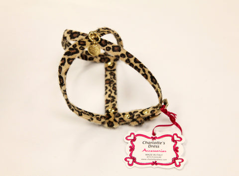 """Leopard"" Harness"