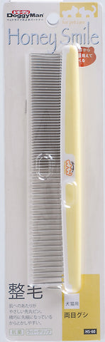 Flea & Coarse Teeth Comb