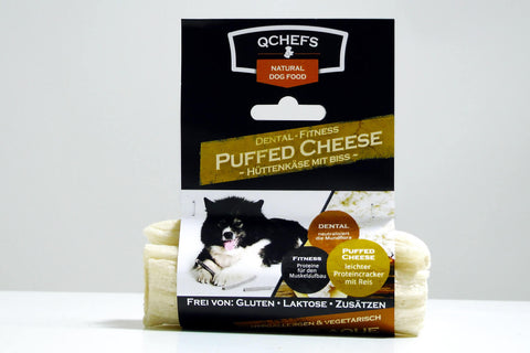 QChef Puffed Cheese