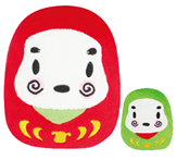 Cookie Plush - Daruma Pomme