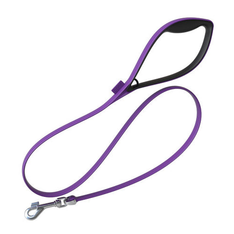 Bond Leash Grape, Medium