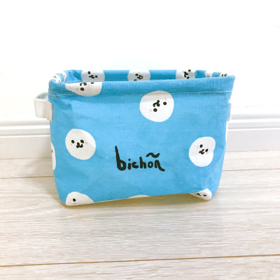 LA WEST Table Organizer Bichon 12*16 cm