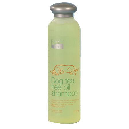 Dog Tea Tree Oil Shampoo