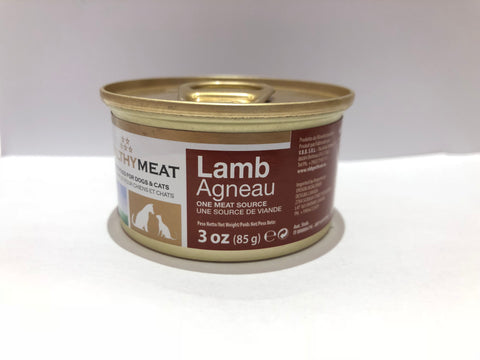 Healthy Meat Lamb 85g