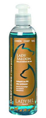 LADY SALOON 200mL