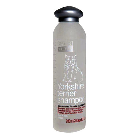 Yorkshire Terriers Shampoo