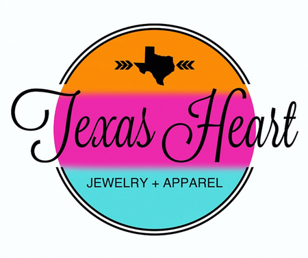 Texas Heart Jewelry LLC