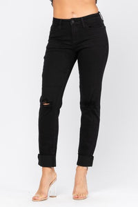 Night Out Jeans
