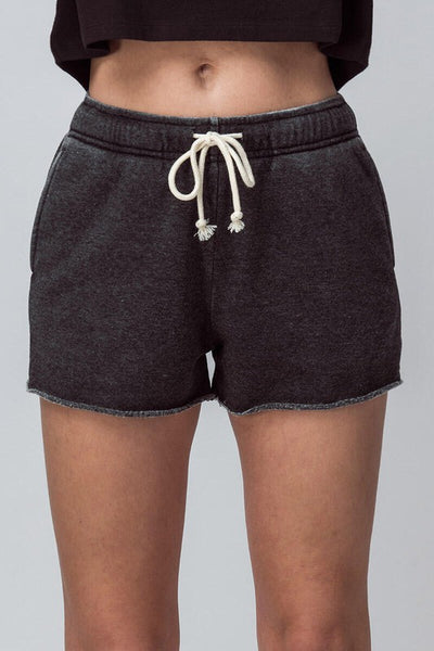 summer cut off shorts