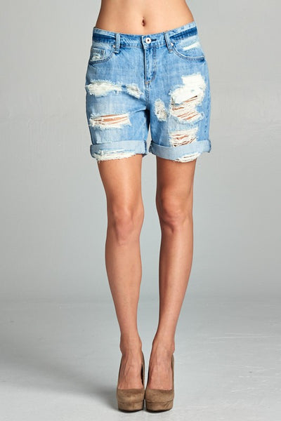 Manhattan Shorts