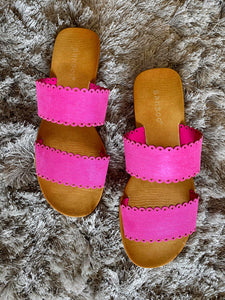 Barbie Sandal