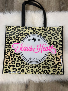Texas Heart & Co. Tote