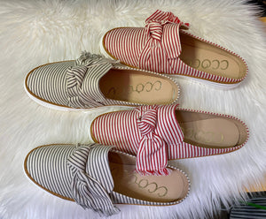 Sailor Shoe