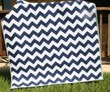 Kristin Blandford Designs Boy Quilts SALE, Chevron Baby Quilt, Baby Gift, Hipster Baby, ABCs Blanket, Alphabet Crib Bedding, Nursery Decor, Boys or Girls, Baby Shower Gift Quilt