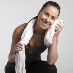 Envirodry Large Towels for the Gym, Sports & Leisure Industry - Pack of 10 towels