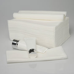 Envirodry White Towels for the Hair & Beauty Industry - Carton of 600 towels